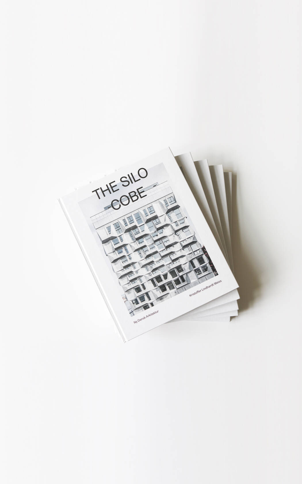 cobe objects the silo book