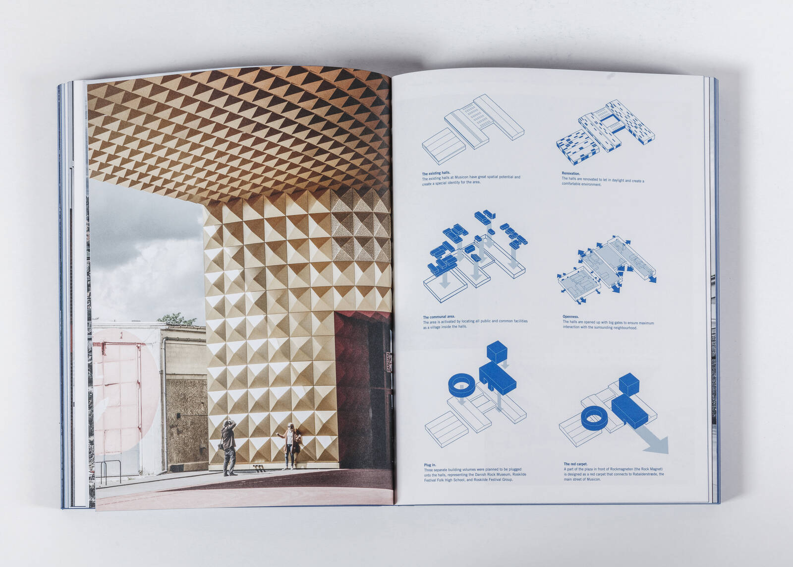 cobe objects our urban living room book