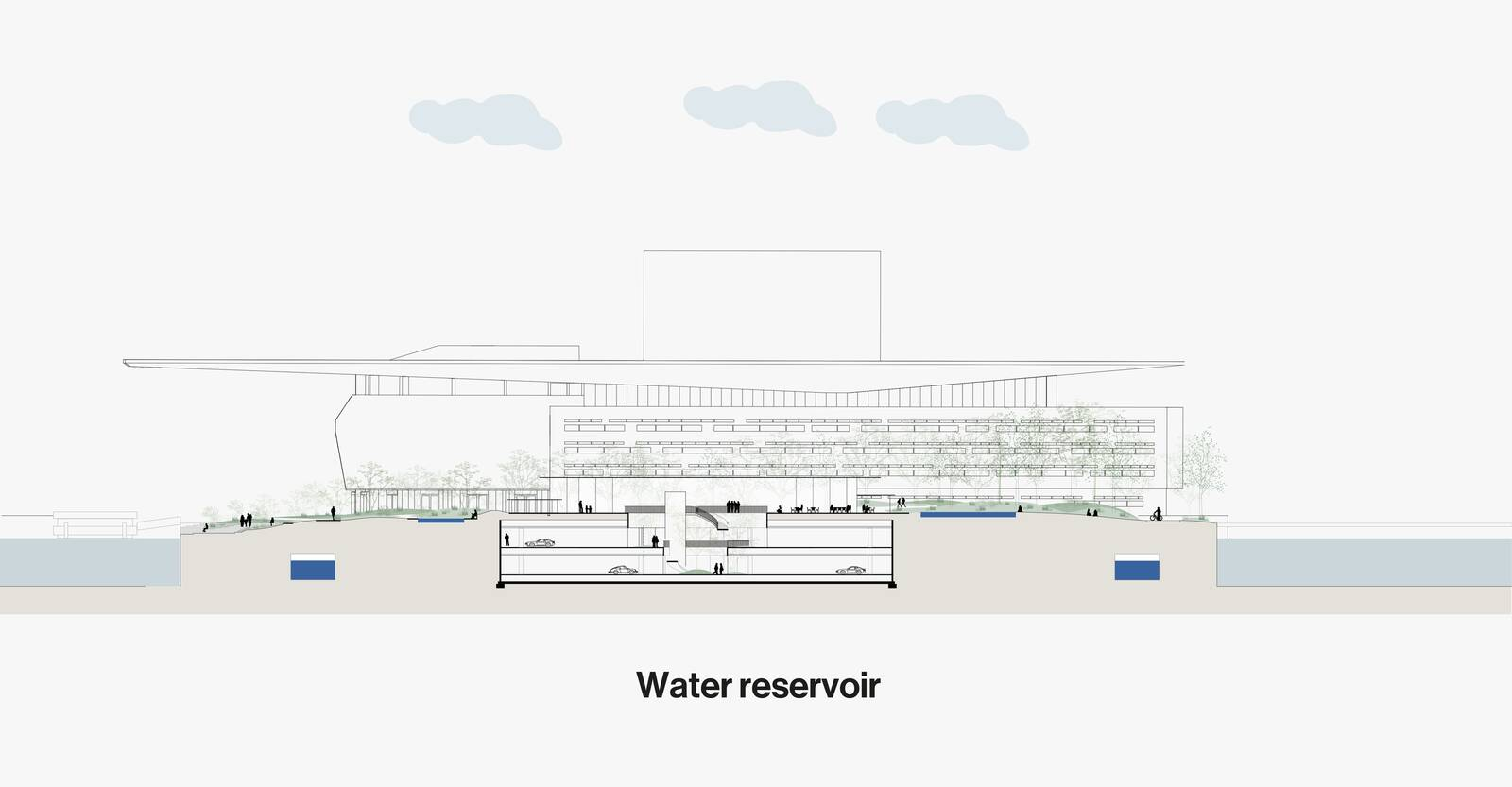 cobe operapark gif water reservation